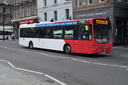 2042 SP61CTV - 19-8-16 - Nethergate, Dundee