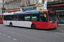 2049 SP61CSY - 19-8-16 - Whitehall Street, Dundee