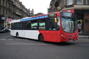 2051 SP61CTE - 19-8-16 - Nethergate, Dundee
