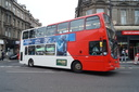 4681 BX54XPO - 19-8-16 - Nethergate, Dundee