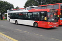 1904 BX09PCY - 27-8-16 - Station Approach, Solihull, Birmingham