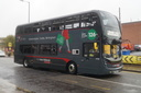 6780 SN66WCC 'Marjorie' - 1-10-16 - Pipers Row, Wolverhampton