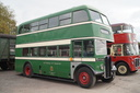 161 OTV161 - 8-10-16 - Quorn & Woodhouse Car Park (Great Central Railway)