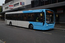 840 SN64ODS - 29-10-16 - Cross Cheaping, Coventry