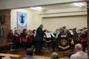 Wolverhampton Brass Band - 12-11-16 - Fordhouses Methodist Church (1)