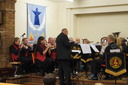 Wolverhampton Brass Band - 12-11-16 - Fordhouses Methodist Church (2)