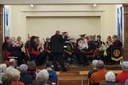 Wolverhampton Brass Band - 12-11-16 - Fordhouses Methodist Church (4)