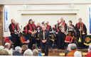Wolverhampton Brass Band - 12-11-16 - Fordhouses Methodist Church (5)