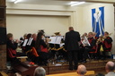 Wolverhampton Brass Band - 12-11-16 - Fordhouses Methodist Church