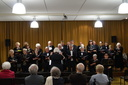 The Marston Singers - 19-11-16 - Fordhouses Baptist Church (2)