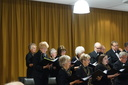 The Marston Singers - 19-11-16 - Fordhouses Baptist Church