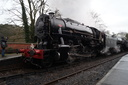 5197 Lima 8856 - 25-2-17 - Kingsley & Froghall (Churnet Valley Railway) (2)