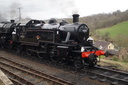 41312 - 17-3-17 - Highley (Severn Valley Railway) (1)
