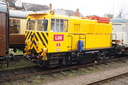 BT 1160 - 18-3-17 - Loughborough Central (Great Central Railway) (4)