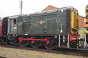 D3690 - 18-3-17 - Loughborough Central (Great Central Railway) (4)