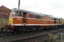 D5830 - 18-3-17 - Loughborough Central (Great Central Railway)