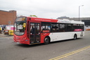 2027 BX61LKO - 6-5-17 - Pipers Row, Wolverhampton