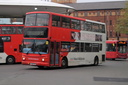 4145 Y739TOH - 6-5-17 - Wolverhampton Bus Station