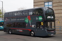 6787 SN66WCL 'Ava Grace' - 6-5-17 - Pipers Row, Wolverhampton