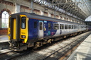156444 (52444 + 57444) - 3-6-17 - Manchester Piccadilly