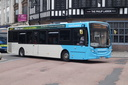 871 SN15LCV 'Niamh' - 10-6-17 - The Burges -Corporation Street, Coventry