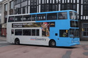 4190 Y795TOH - 10-6-17 - The Burges -Corporation Street, Coventry