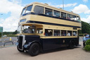 2222 JOJ222 - 9-7-17 - Sunningdale Classics, Little Aston Garage, Chester Road, Aldridge, Walsall