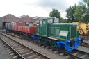 Bg 3410 MARSTON THOMPSON EVERSHED - 9-7-17 - Brownhills West (Chasewater Railway) (1)