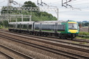170633 (50633 + 56633 + 79633) - 15-7-17 - Rugeley Trent Valley