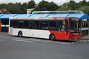 802 BX62SCV - 22-7-17 - Dudley Bus Station