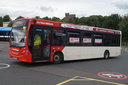 823 BX62SYC - 22-7-17 - Dudley Bus Station