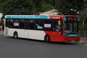 826 BX62SZC - 22-7-17 - Dudley Bus Station
