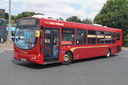 1763 BX56XCG - 22-7-17 - Dudley Bus Station
