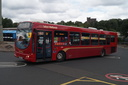 1765 BX56XCJ - 22-7-17 - Dudley Bus Station