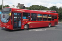 1767 BX56XCL - 22-7-17 - Dudley Bus Station