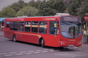 1768 BX56XCM - 22-7-17 - Dudley Bus Station