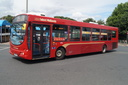 1770 BX56XCO - 22-7-17 - Dudley Bus Station