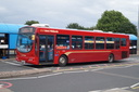 1773 BX56XCS - 22-7-17 - Dudley Bus Station (1)