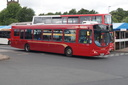 1773 BX56XCS - 22-7-17 - Dudley Bus Station
