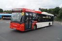 1839 BV57XHG - 22-7-17 - Dudley Bus Station