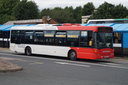 1893 BX09OZV - 22-7-17 - Dudley Bus Station