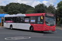 2089 BX12DCF - 22-7-17 - Dudley Bus Station