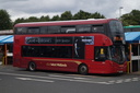 3301 SM65WNC 'Julie Anne' - 22-7-17 - Dudley Bus Station