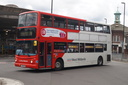 4127 Y718TOH - 22-7-17 - Dudley Bus Station