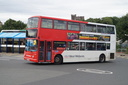 4147 Y742TOH - 22-7-17 - Dudley Bus Station (1)