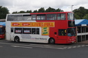 4196 Y802TOH - 22-7-17 - Dudley Bus Station