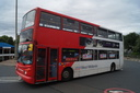 4274 BU51RWX - 22-7-17 - Dudley Bus Station