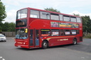 4432 BJ03EUA - 22-7-17 - Dudley Bus Station