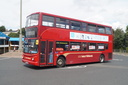 4433 BJ03EUB - 22-7-17 - Dudley Bus Station (1)