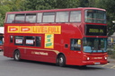 4436 BJ03EUE - 22-7-17 - Dudley Bus Station